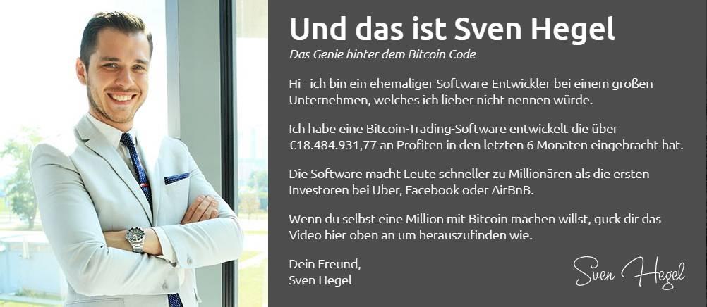 Bitcoin-Code-Sven-Hegel