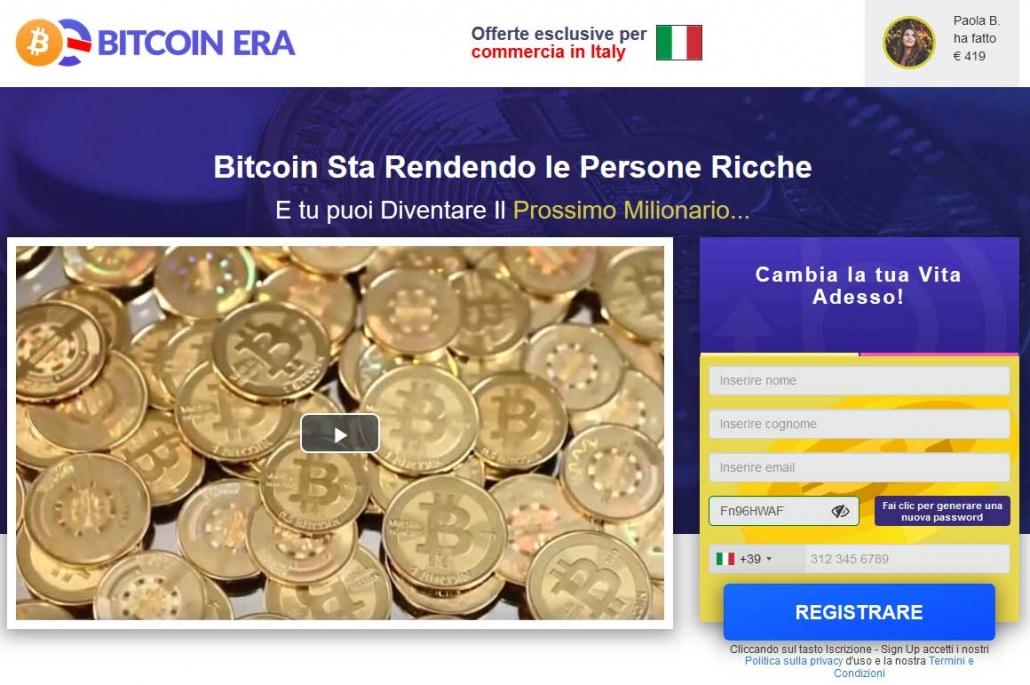 Bitcoin Era Recensioni