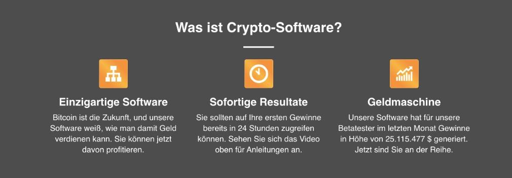 Crypto Code Was ist es