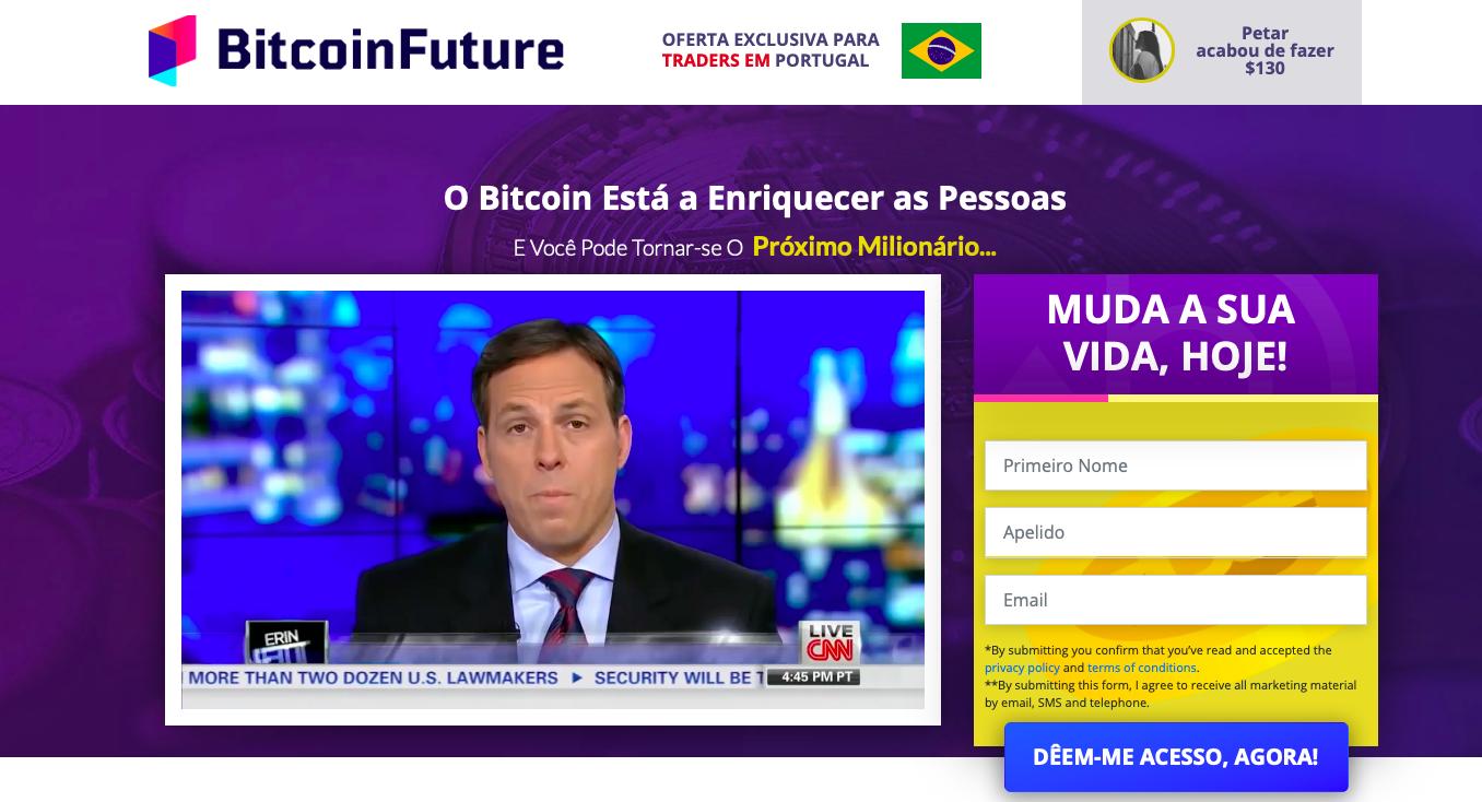 Bitcoin Future é confiavel