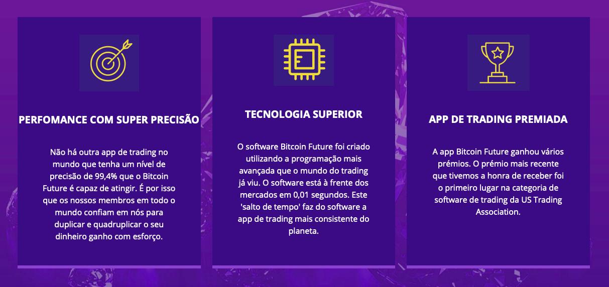 Bitcoin Future como funciona