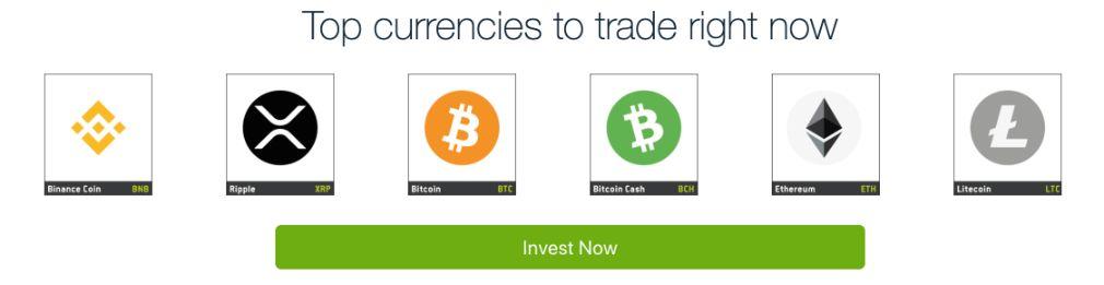 Bitcoin System Waluty
