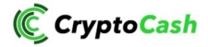 Crypto Cash Logo