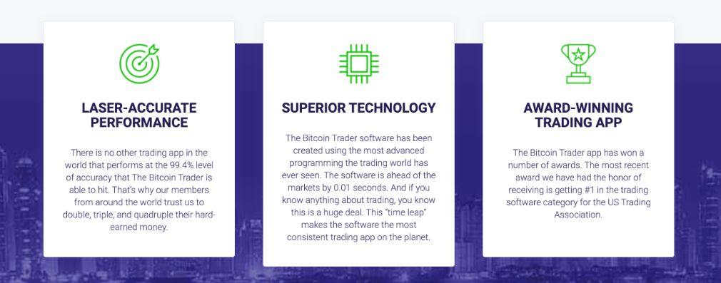 Bitcoin Formula Vorteile