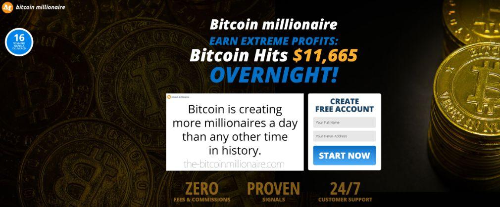 Bitcoin Millionaire Erfahrungen & Test