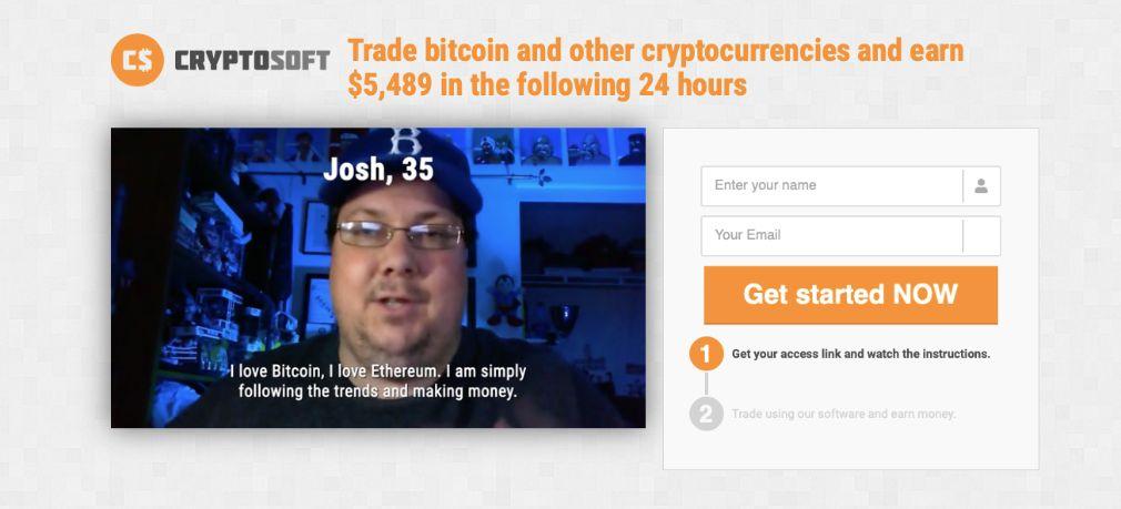 Cryptosoft Anmeldelse