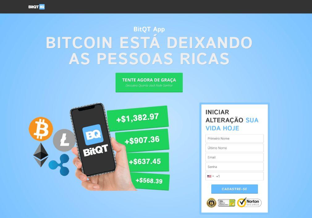 BitQT é confiavel