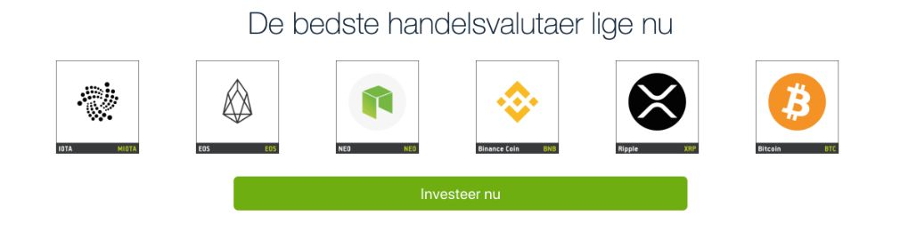 Bitcoin Bank Valutaer