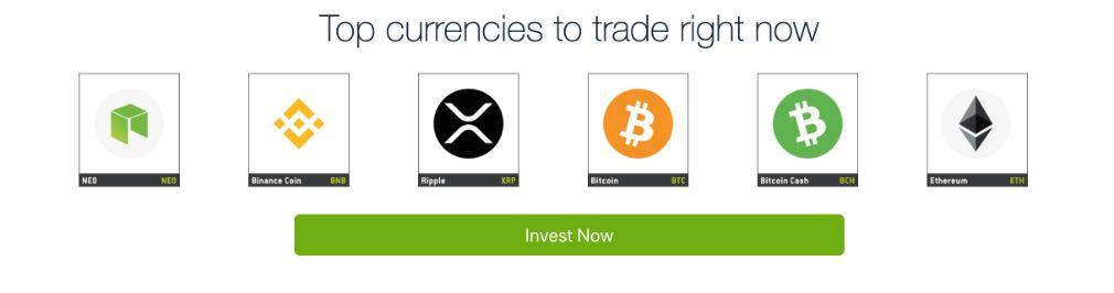 Bitcoin Bank monedas