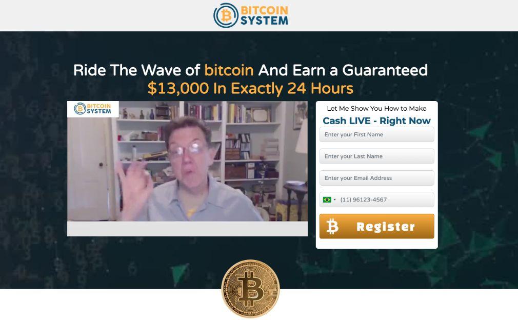 Bitcoin System é confiavel