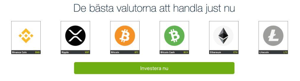 Bitcoin UP Valutor