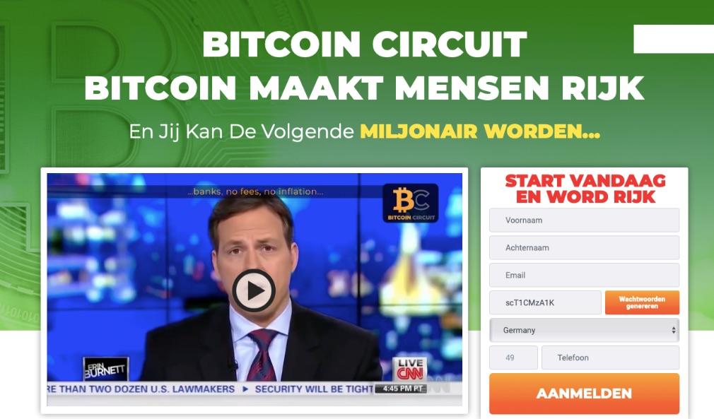 Bitcoin Circuit ervaringen