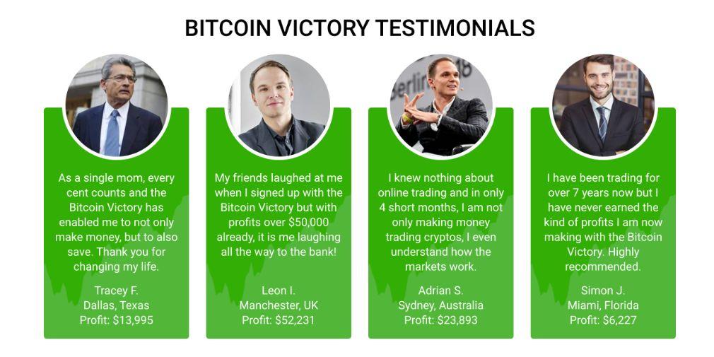 Bitcoin Victory Utente