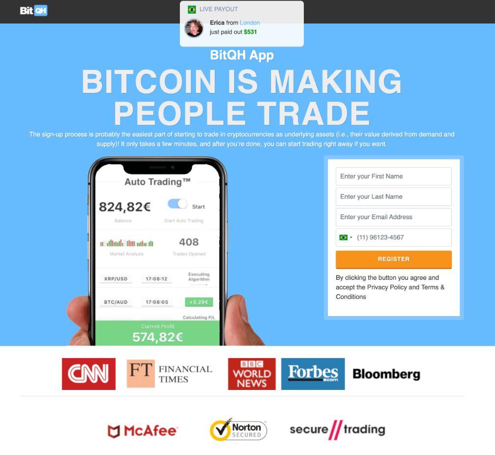 BitQH é confiavel