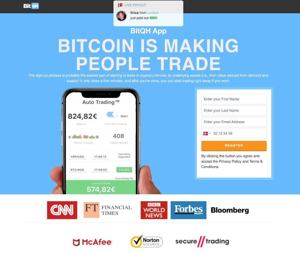 BitQH Anmeldelse