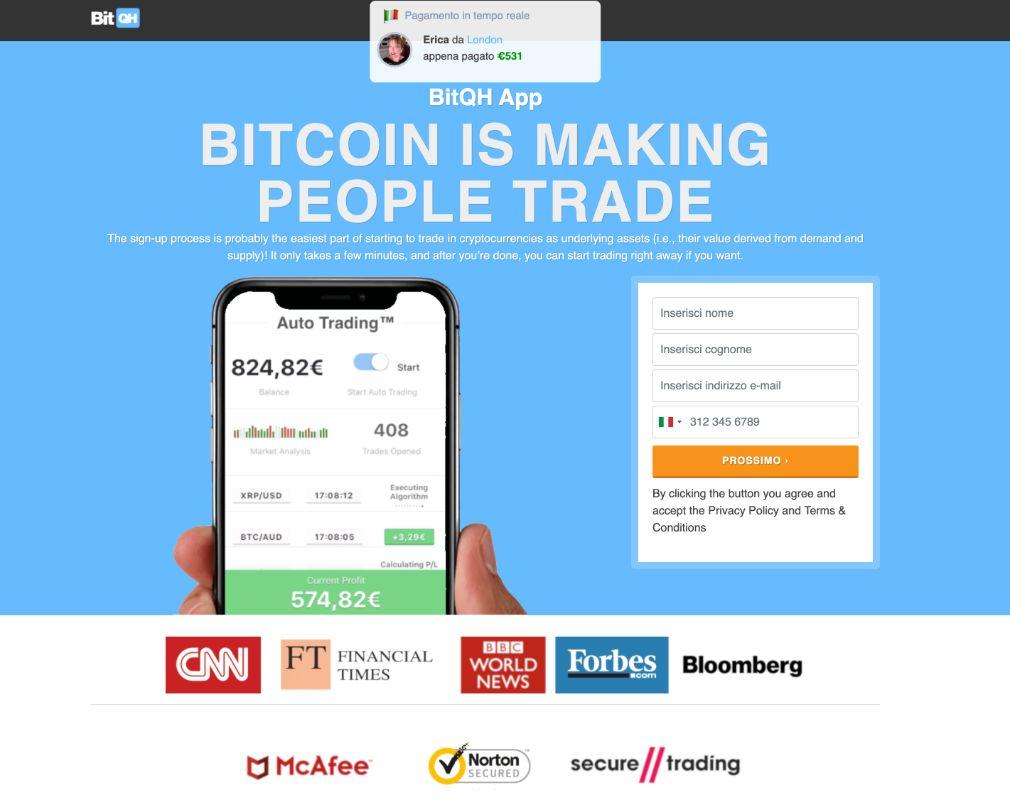 BitQH Recensioni