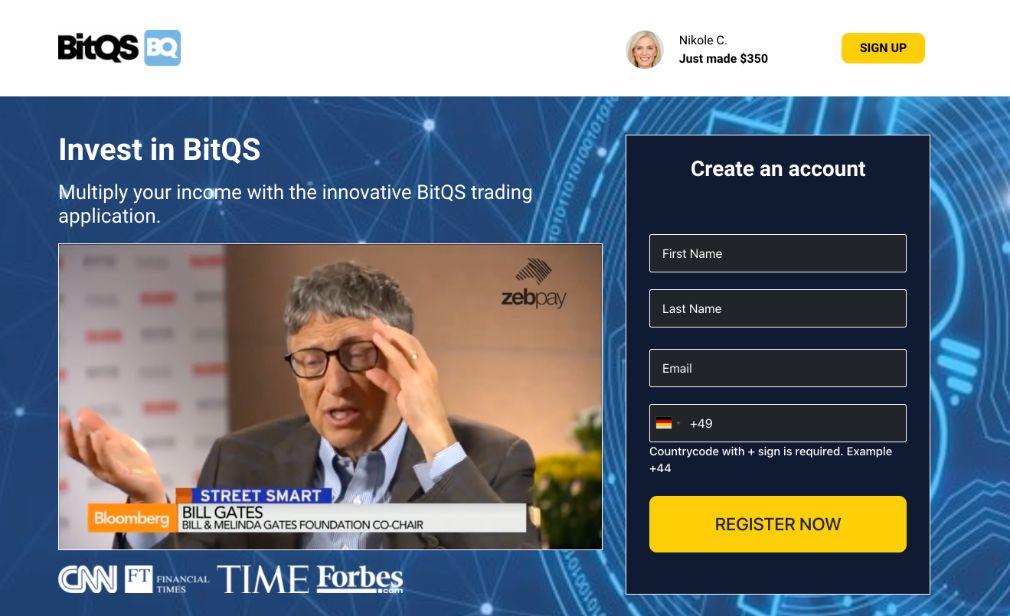 BitQS Recensioni