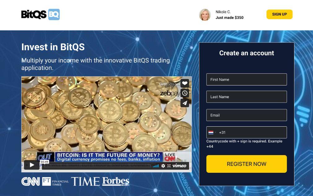 BitQS ervaringen