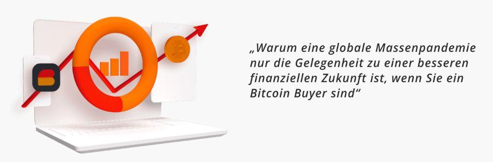 Bitcoin Buyer Neuigkeiten