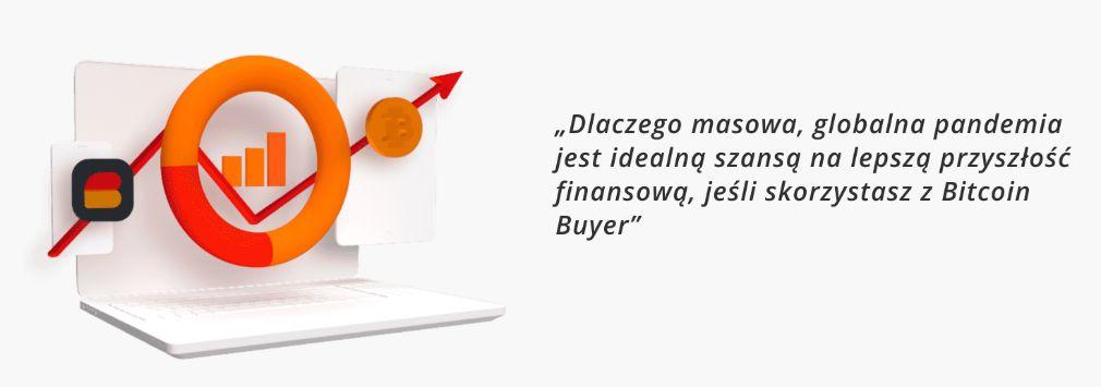 Bitcoin Buyer sukces